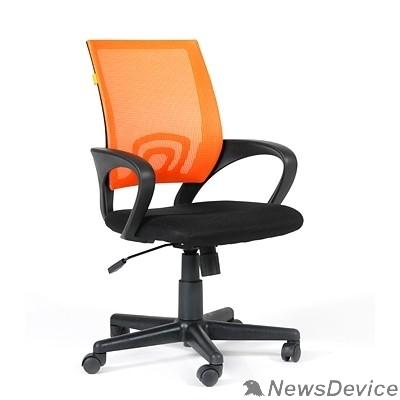 Офисные кресла Офисное кресло Chairman  696  TW оранжевый ,  7013172
