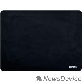 Коврики Коврик для мыши SVEN HP черный SV-009892