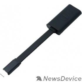 Опции к ноутбукам DELL 470-ABND USB-C to Gigabit Ethernet (PXE)