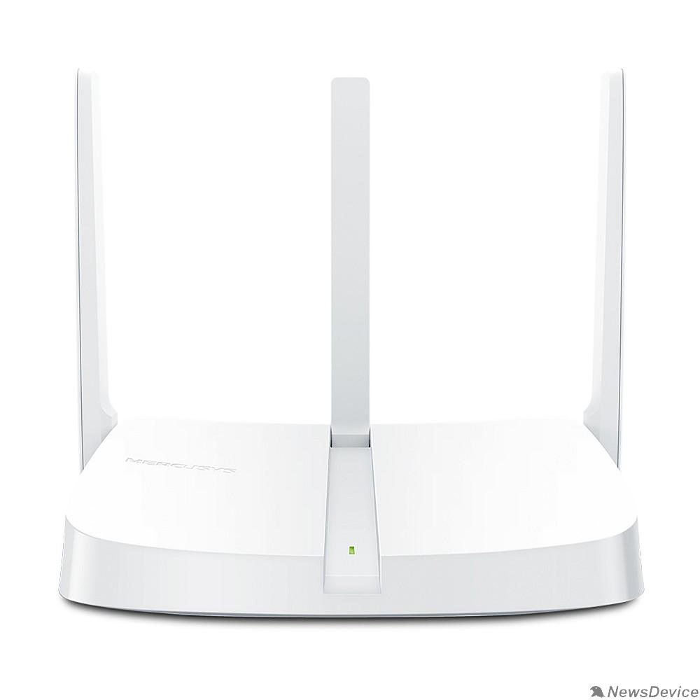 Mercusys Mercusys MW305R N300 Wi-Fi роутер