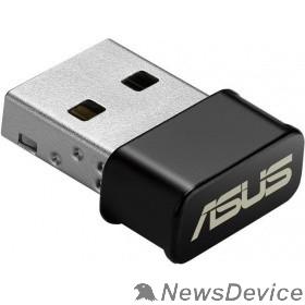 Сетевое оборудование ASUS USB-AC53 NANO Wi-Fi-адаптер 802.11a/b/g/n/ac 867 Мбит/с