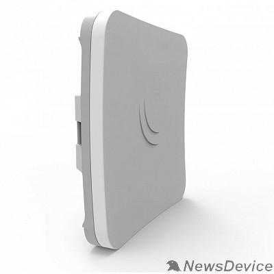 Сетевое оборудование MikroTik RBSXTsq5HPnD (SXTsq 5) Радиомаршрутизатор 5 ГГц, 802.11a/n, 28 дБм