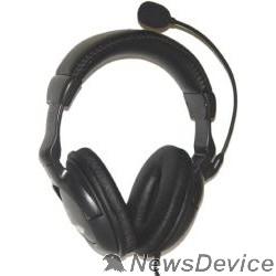 Наушники Гарнитура Dialog M-800HV гарнитура с рег громкости, phone: 20Hz-30KHz, mic: 30Hz-16KHz
