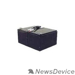 Батарея для ИБП APC RBC9 Батарея  для SU700RMINET