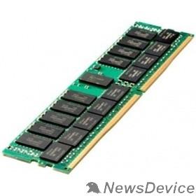Модуль памяти Память DDR4 HPE 815100-B21 / 850881-001B 32Gb DIMM ECC Reg PC4-21300 CL17 2666MHz