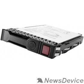 Жёсткий диск HP 1.8TB 2,5''(SFF) SAS 10K 12G Hot Plug SC 512e DS Enterprise HDD (for HP Proliant Gen9/Gen10 servers) (872481-B21 / 872738-001 / 872738-001B)