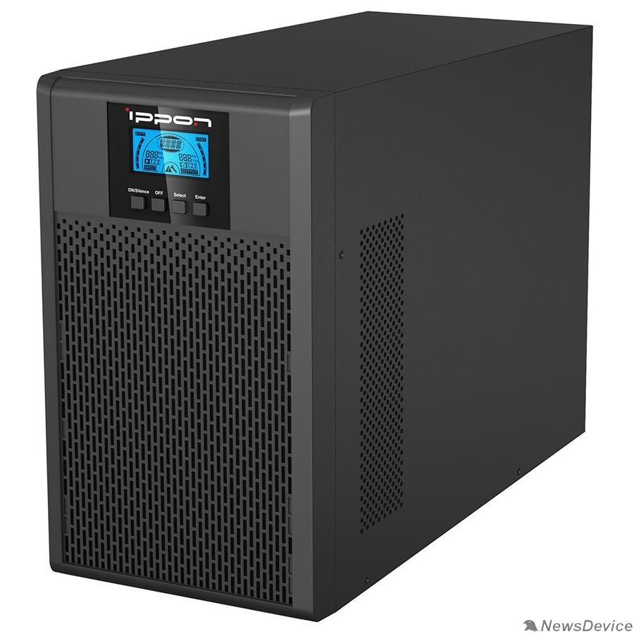 ИБП Ippon Innova G2 2000 black 427358