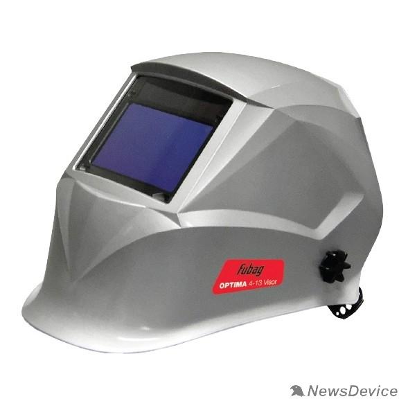 Защитные очки, Маски для сварки, Защитные щитки Fubag Маска сварщика «Хамелеон» OPTIMA 4-13 Visor 38439