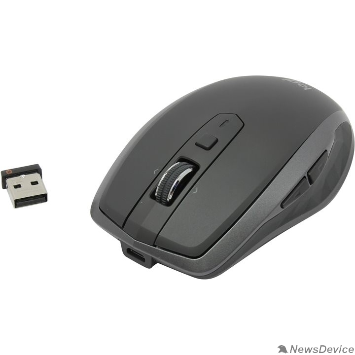 Мышь 910-005153 Logitech MX Anywhere 2S Graphite