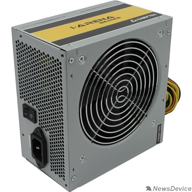 Блок питания Chieftec 500W OEM (APB-500B8) ATX 2.3, Active PFC, 120mm fan