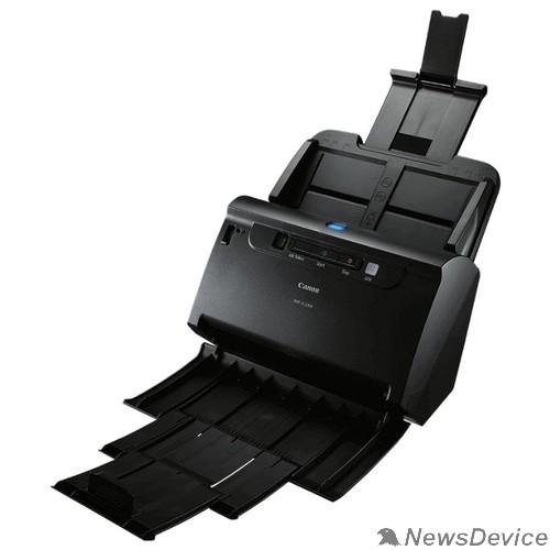 Сканер Сканер Canon DR-C230  2646C003 (Цветной, двухсторонний, 30 стр./мин / 60 изобр./мин, ADF 60, USB 2.0, A4)