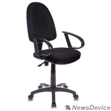 Офисное кресло или стул Кресло Бюрократ CH-300/BLACK черный JP-15-2 (491230)