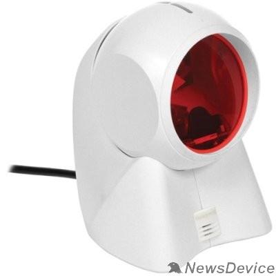 Honeywell/METROLOGIC сканеры штрих-кодов Honeywell HWM MK7190 Orbit 7190G-0USBX-0 белый USB Kit: 1D, PDF, 2D, White Scanner (7190g-0), USB Type A 3m (9.8') straight cable (CBL-500-300-S00-07)