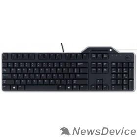 Опции к ноутбукам DELL KB-813 580-18360 Keyboard, USB, black