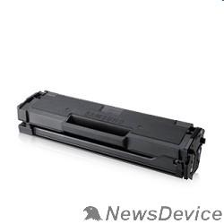 Расходные материалы Samsung MLT-D101S Тонер-картридж для Samsung ML-2160/65/SCX-3400/05  на 1,5K (SU698A)