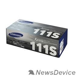 Расходные материалы Samsung MLT-D111S/SEE Картридж для Samsung SL-M2020/W/2070/W/FW, 1K (SU812A)