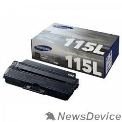Расходные материалы Samsung MLT-D115L/SEE  Картридж для SL-M2620/2820/2870 на 3000стр (SU822A)