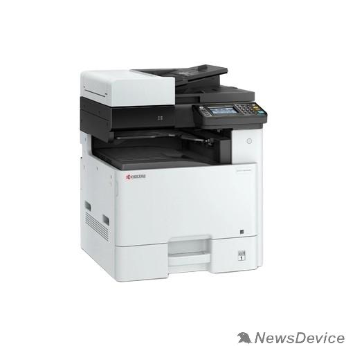 принтер Kyocera Ecosys M8124cidn 1102P43NL0  (А3, 24/12 ppm A4/A3 1,5 GB, USB, Network, дуплекс, автоподатчик, пуск. комплект)
