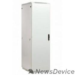 Монтажное оборудование ЦМО Шкаф телекоммуникационный напольный 47U (600 х 1000) дверь металл (ШТК-М-47.6.10-3ААА)