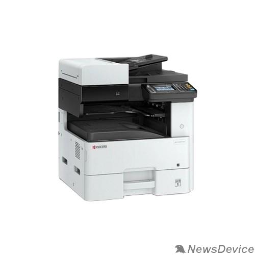 принтер Kyocera M4125idn 1102P23NL0 (A3, P/C/S/,25 стр/мин,1Gb,USB,Network,Duplex,автоподатчик,пуск. комплект)