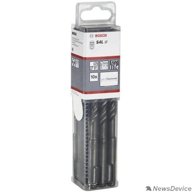 Bosch Bosch 2608585628 Сверло SDS plus-5, 10шт. 10x200x265