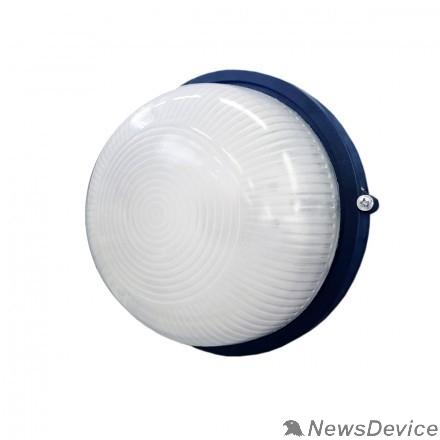 IEK Светильники ЖКХ Iek LNPP0-1301-1-060-K02 Светильник НПП1301 черный/круг 60Вт IP54  ИЭК