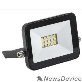 Прожекторы Iek LPDO601-10-40-K02 Прожектор СДО 06-10 светодиодный черный IP65 4000 K IEK