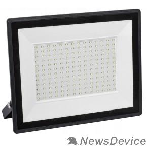 Прожекторы Iek LPDO601-150-65-K02 Прожектор СДО 06-150 светодиодный черный IP65 6500 K IEK