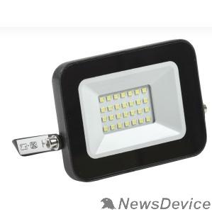 Прожекторы Iek LPDO601-20-65-K02 Прожектор СДО 06-20 светодиодный черный IP65 6500 K IEK