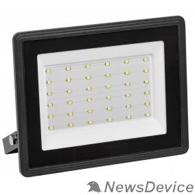 Прожекторы Iek LPDO601-50-40-K02 Прожектор СДО 06-50 светодиодный черный IP65 4000 K IEK