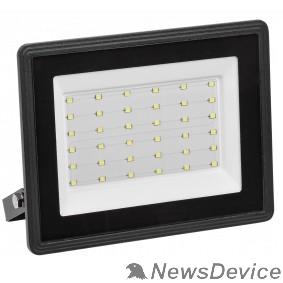 Прожекторы Iek LPDO601-50-65-K02 Прожектор СДО 06-50 светодиодный черный IP65 6500 K IEK