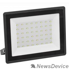 Прожекторы Iek LPDO601-70-65-K02 Прожектор СДО 06-70 светодиодный черный IP65 6500 K IEK