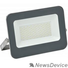 Прожекторы Iek LPDO701-100-K03 Прожектор СДО 07-100 светодиодный серый IP65 6500 K IEK