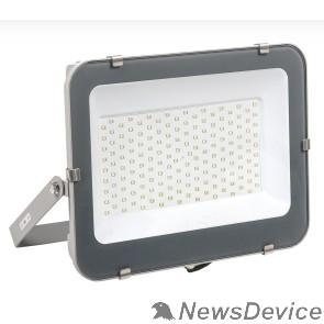 Прожекторы Iek LPDO701-150-K03 Прожектор СДО 07-150 светодиодный серый IP65 6500 K IEK