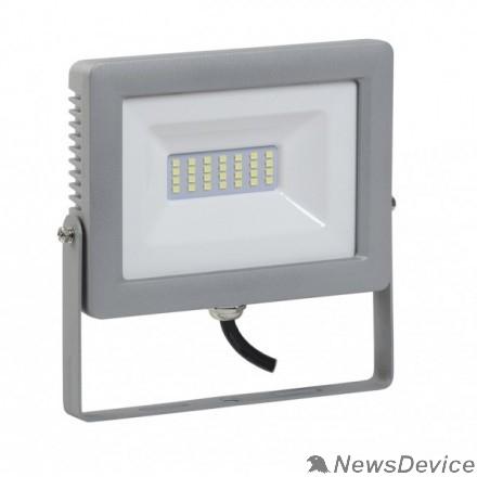 Прожекторы Iek LPDO701-30-K03 Прожектор СДО 07-30 светодиодный серый IP65 6500 K IEK