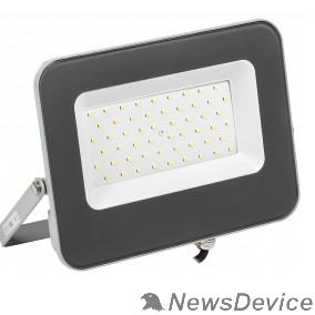 Прожекторы Iek LPDO701-50-K03 Прожектор СДО 07-50 светодиодный серый IP65 6500 K IEK