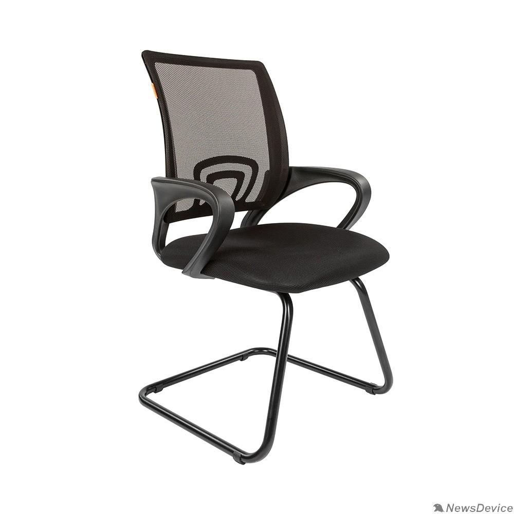 Офисные кресла Офисное кресло Chairman    696 V  Россия     TW-01  черный 7018101