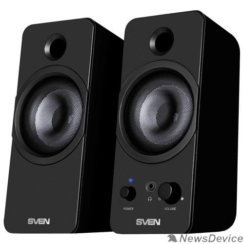 Колонки SVEN 430 (6Вт, USB) SV-016302