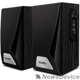 Колонки SVEN SPS-555 (5Вт, USB) SV-016135