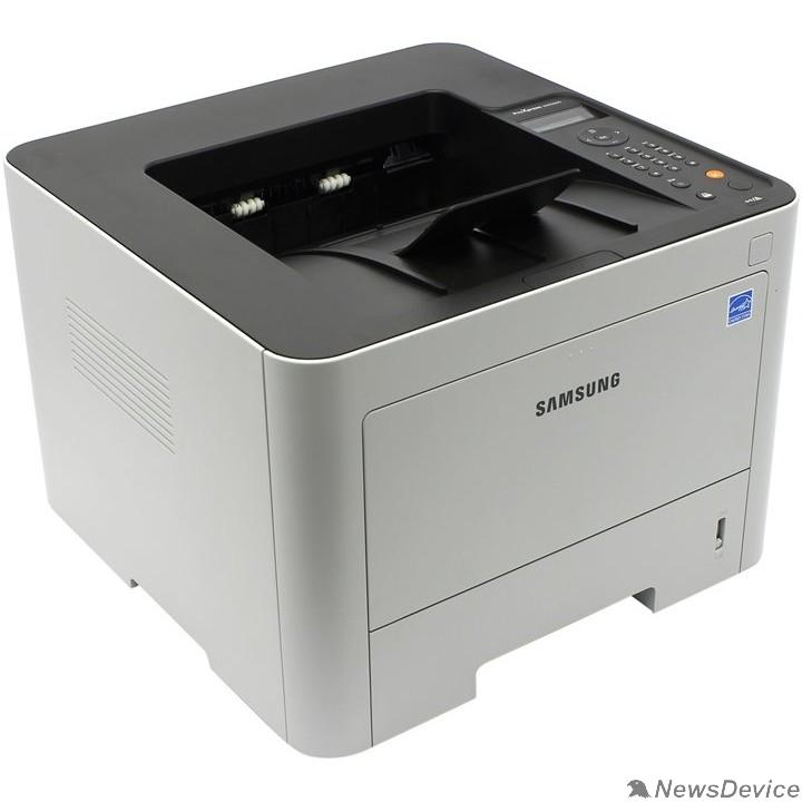 Принтер SAMSUNG SL-M4020ND/XEV принтер лазерный A4, 40/42ppm, 1200x1200, USB, LAN, 256Mb ss383z