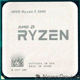 Процессор CPU AMD Ryzen 5 2600 BOX 3.9GHz, 19MB, 65W, AM4, with Wraith Stealth cooler