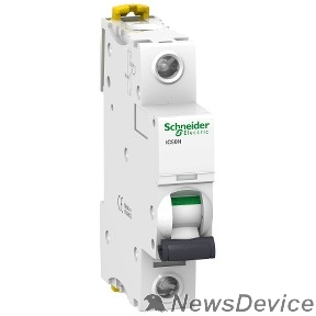 Автоматы Acti9 Schneider-electric A9F79125 АВТ. ВЫКЛ.iC60N 1П 25A C
