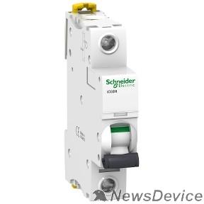 Автоматы Acti9 Schneider-electric A9F79163 АВТ. ВЫКЛ.iC60N 1П 63A C