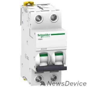 Автоматы Acti9 Schneider-electric A9F79232 АВТ. ВЫКЛ.iC60N 2П 32A C