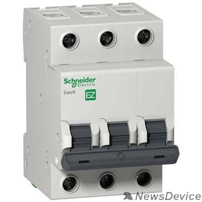 Автоматы Easy9 Schneider-electric EZ9F14332 АВТ. ВЫКЛ. EASY 9 3П 32A B 4,5кА 400В =S=