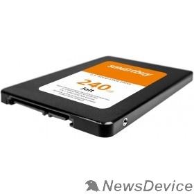 накопитель Smartbuy SSD 240Gb Jolt SB240GB-JLT-25SAT3 SATA3.0, 7mm
