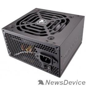 Блок питания Cougar VTE 600 Блок питания VTE 600 RTL (Разъем PCIe-2шт,ATX v2.31, 600W, Active PFC, 120mm Fan, 80 Plus Bronze) VTE600