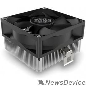 Вентилятор Cooler Master for AMD A30  (RH-A30-25FK-R1) Socket AMD, 65W, Al, 3pin