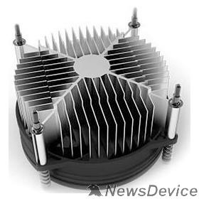 Вентилятор Cooler Master for Intel I50 (RH-I50-20FK-R1) Intel 115*, 84W, Al, 3pin