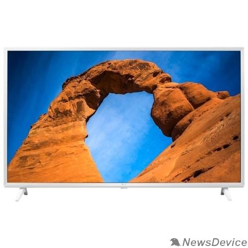 "Телевизор LG 43"" 43LK5990PLE белый FULL HD/100Hz/DVB-T2/DVB-C/DVB-S2/USB/WiFi/Smart TV (RUS)"